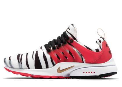 Nike Air Presto Red Orbitの写真