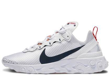 Nike React Element 55 Unite Totale Womensの写真