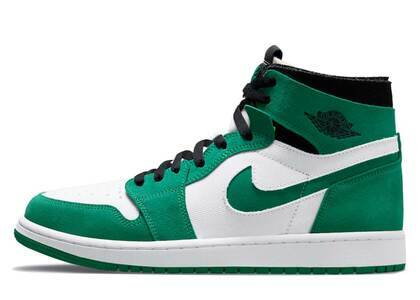 Nike Air Jordan 1 High Zoom Cmft Stadium Greenの写真