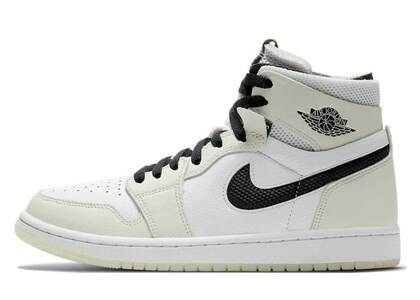 Nike Air Jordan 1 High Zoom Cmft Sea Glass Womensの写真