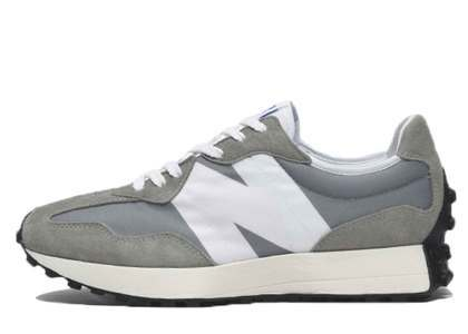 New Balance MS327 LAB Grayの写真