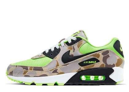 Nike Air Max 90 Green Camoの写真