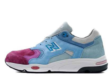 New Balance 1700 Kith The Colorist Pink Toeの写真