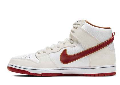 Nike SB Dunk High Pro Phillies Bluntの写真