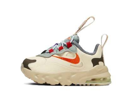 Travis Scott × Nike Air Max 270 React Cactus Trails Infantsの写真