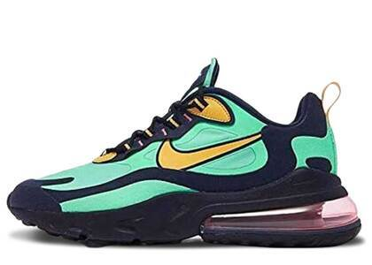 Nike Air Max 720 React Electro Greenの写真