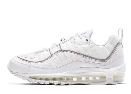 Nike Air Max 98 LX White/Multi Womensの写真