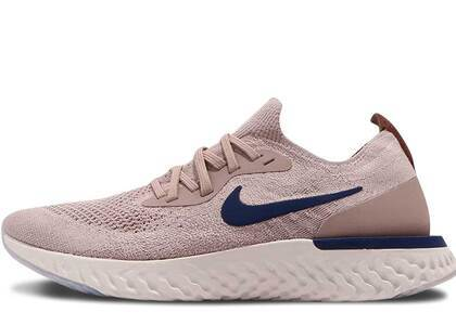 Nike Epic React Flyknit Diffused Taupeの写真