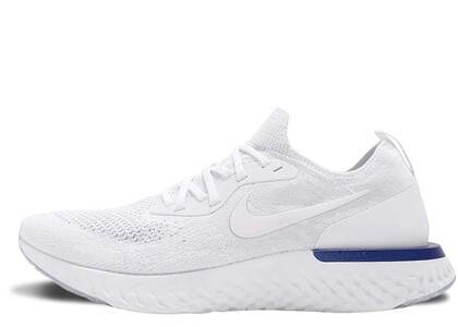 Nike Epic React Flyknit Dusk To Dawnの写真