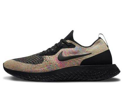 Nike Epic React Flyknit Multi-Colorの写真