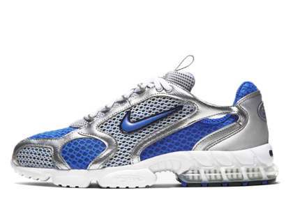 Nike Air Zoom Spiridon Cage 2 Varsity Royal