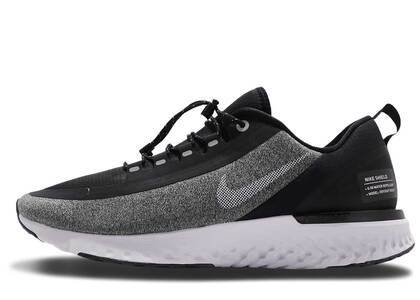 Nike Odyssey React Shield Black Cool Greyの写真