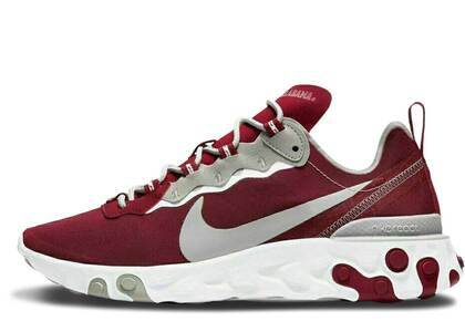 Nike React Element 55 Alabamaの写真