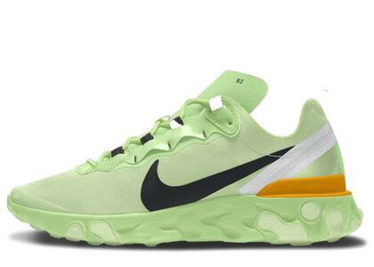 Nike React Element 55 B2 Feraの写真