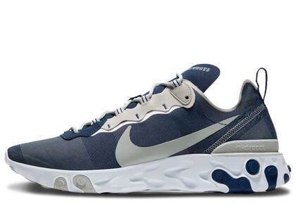 Nike React Element 55 Dallas Cowboysの写真