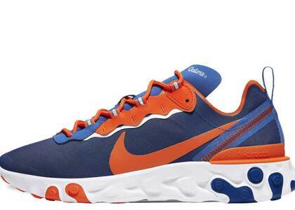 Nike React Element 55 Floridaの写真