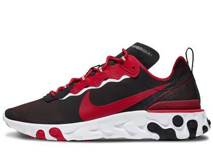 Nike React Element 55 Georgiaの写真