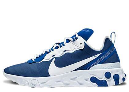 Nike React Element 55 Kentuckyの写真