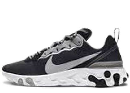 Nike React Element 55 Oakland Raidersの写真