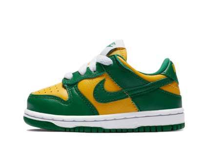 Nike Dunk Low Brazil Infantsの写真