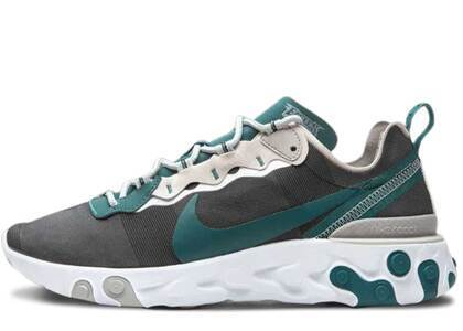 Nike React Element 55 Philadelphia Eaglesの写真