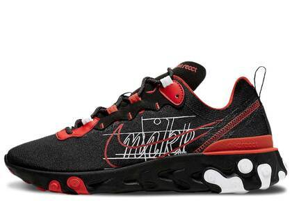 Nike React Element 55 Script Swoosh Packの写真