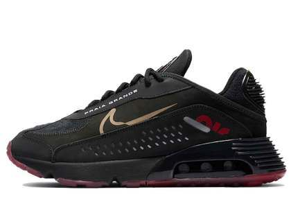 Neymar Jr × Nike Air Max 2090 Blackの写真