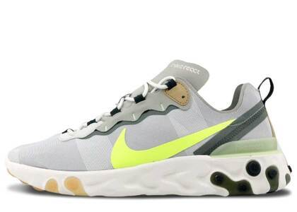 Nike React Element 55 Spruce Voltの写真
