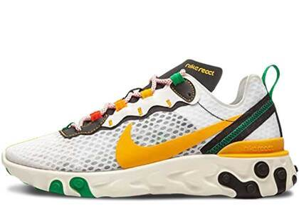 Nike React Element 55 Sunburst Packの写真