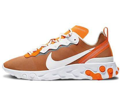 Nike React Element 55 Tennesseeの写真