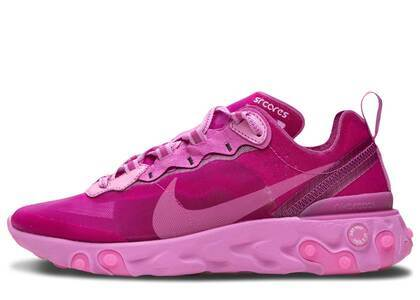 Nike React Element 87 Sneakerroom Breast Cancer Awareness Pinkの写真