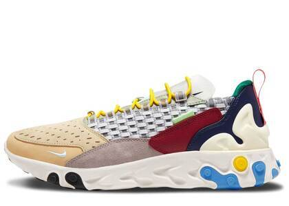 Nike React Sertu Multi-Colorの写真
