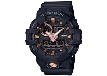 Casio G-Shock GA810B-1A4 - 48.6mm in Resin の写真