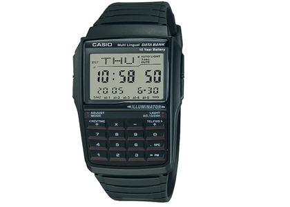 Casio G-Shock DBC-32-1A - 38mm in Resin の写真