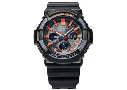 Casio G-Shock GAW-100CT-1A - 52mm in Resin の写真