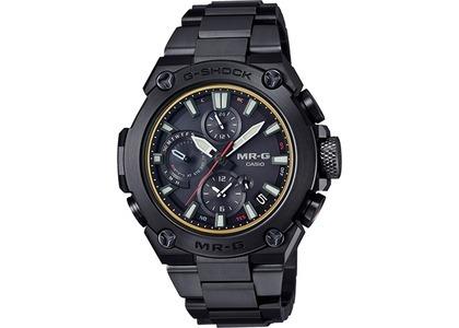 Casio G-Shock MR-G MRGB1000B-1A - 46mm in Titanium の写真