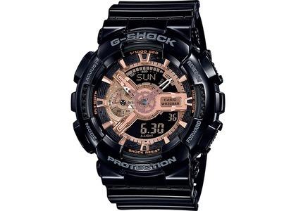 Casio G-Shock GA-110MMC-1AJF - 51mm in Resin の写真