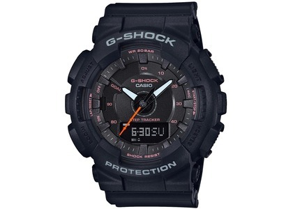 Casio G-Shock GMAS130VC-1A - 46mm in Resin の写真