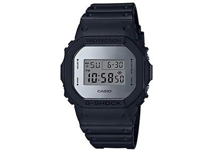 Casio G-Shock DW5600BBMA-1 - 42.8mm in Resin の写真