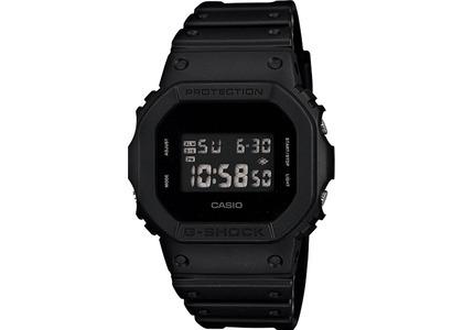 Gorillaz x Casio G-Shock Limited Edition DW-5600BB-1G - 49mm in Rubber の写真
