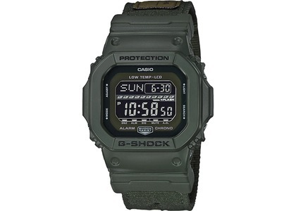 Casio G-Shock Digital GLS5600CL-3 - 47mm in Resin の写真
