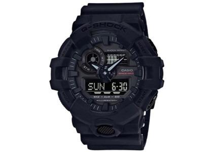 Casio G-Shock 35th Anniversary Big Bang GA735A-1A - 58mm in Silicone の写真