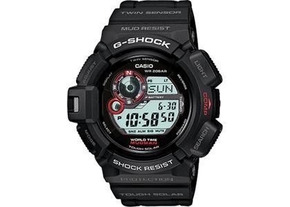Casio G-Shock G9300-1 - 53mm in Resin の写真