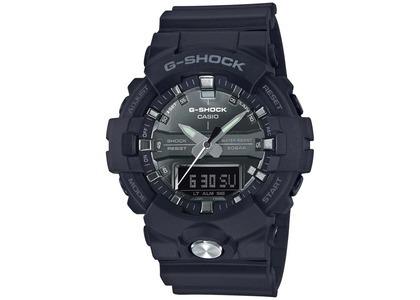 Casio G-Shock GA810MMA-1A - 48.6mm in Resin の写真