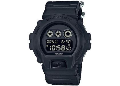 Casio G-Shock DW6900BBN-1 - 50mm in Resin の写真