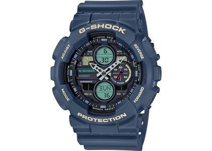 Casio G-Shock GA140-2A - 55mm in Resin の写真
