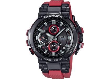 Casio G-Shock MT-G MTGB1000B-1A4 - 52mm in Resin の写真