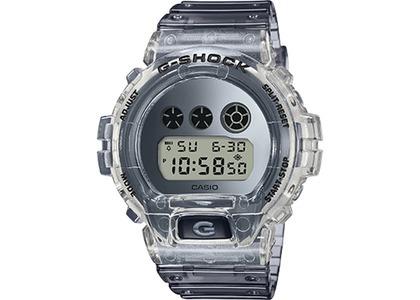 Casio G-Shock DW6900SK-1 - 45mm in Resin の写真