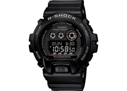 Casio G-Shock GDX6900-1 - 54mm in Resin の写真