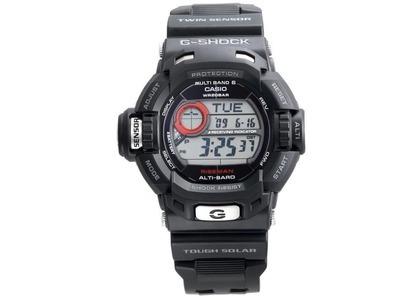 Casio G-Shock Riseman GW9200-1 - 50mm in Resin の写真